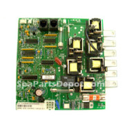Jacuzzi Circuit Board, H276R1C
