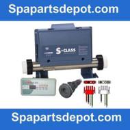 GECKO S-CLASS  w/K18 Topside, AMP Connectors - G2SPA -K2