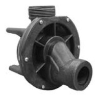 "Aqua Flo Wet End 1.5"" Center Discharge (self drain) 3/4HP - 91041005-000"
