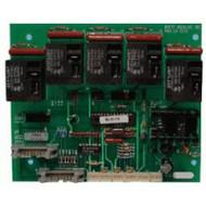 Brett Aqualine BL-50 Circuit Board
