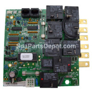 Circuit Board, Bullfrog BF40, Phone Connector - 65-1030