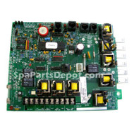 Marquis Circuit Board MTS99R1C