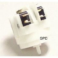 PATROL Air Switch DPDT-latching