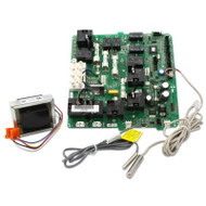 GECKO BOARD MSPA-1 AND 4 REPLACEMENT KIT # - M2CB