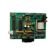 LEN GORDON PWBA ASSM AS-TD 30 CIRCUIT BOARD - 725806-0