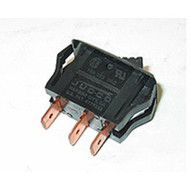 15Amp, SPDT SWITCH:ROCKER Replaces 450411 (For AP Controls) 5-40-0010