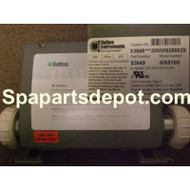 Master Spas Equipment Control Pack MS510S System X300070