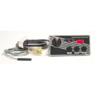 Spaside Control, Digital, 3 Button, 120V, 6' Cord - 34-0039D-S