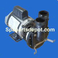 Aqua Flo FMVP/CMVP Pump 1.0 HP 2 Speed (Choose Voltage)
