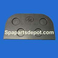 Master Spas Filter Lid (2001 - 2004) - X261100