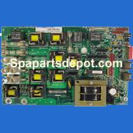 Balboa HS200M7 PCBoard - 53864-01 / 52320