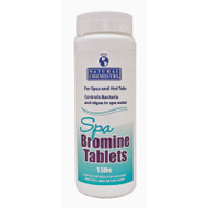 Natural Chemistry Bromine Tablets 1.5lb
