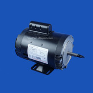 Jacuzzi Motor  1.0 Hp  115V Clearance Sale Item - 2500-207