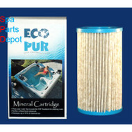 Master Spas Eco Pure Mineral Cartridge 2004 to Current - X268056