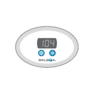 Balboa Titan Oval Topside Control 90016