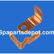 Master Spas Copper Heater Straps X300007