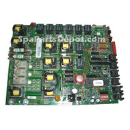 Prestige Millennium Circuit Board PRESTGR1B