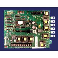 Balboa Board, Caldera Spas, 9100CP, 9600CP, 9700CP Deluxe; Processor: 9700CPR1D - 51287