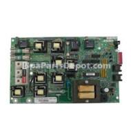 Balboa Circuit Board 2000LE 52295-01