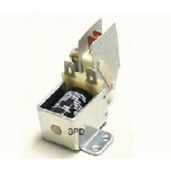Relay 120V, SPDT, 20Amp S86R