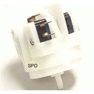 PATROL Air Switch SPDT-latching