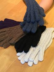 Trenza Gloves