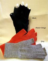 PL Fingerless Gloves