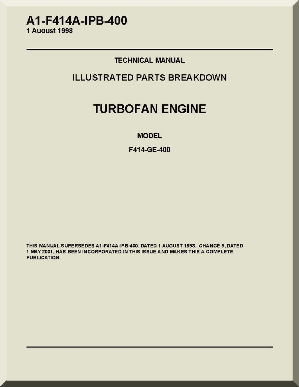 general electric f414 ge 400 aircraft turbofan engine. Black Bedroom Furniture Sets. Home Design Ideas