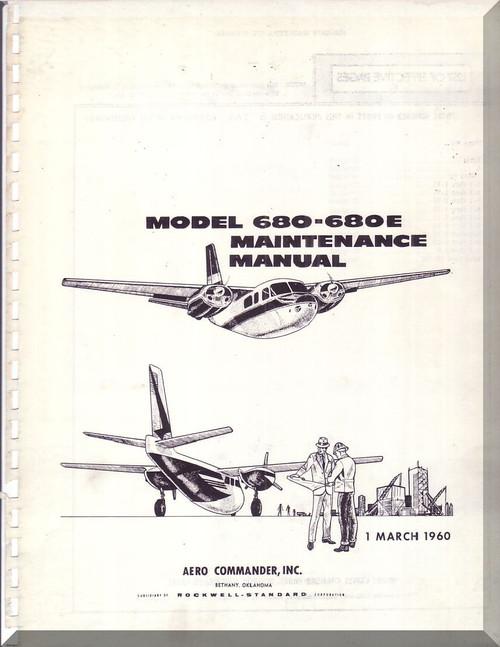 Boeing Aircraft Maintenance Manuals