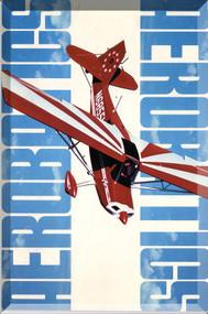 Bellanca Champion Citabria 7ECA M 7GCAA, 7GCBC 7KCAB  Aircraft Acrobatic Training  Manual, 1976