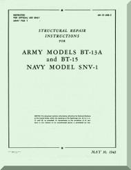 Aircraft Structural Manual