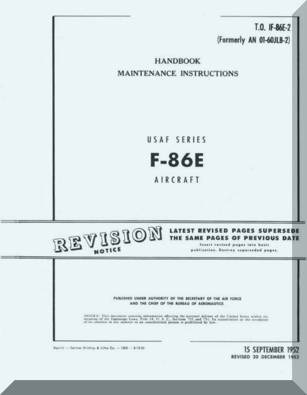Aviation Ordnance Manual