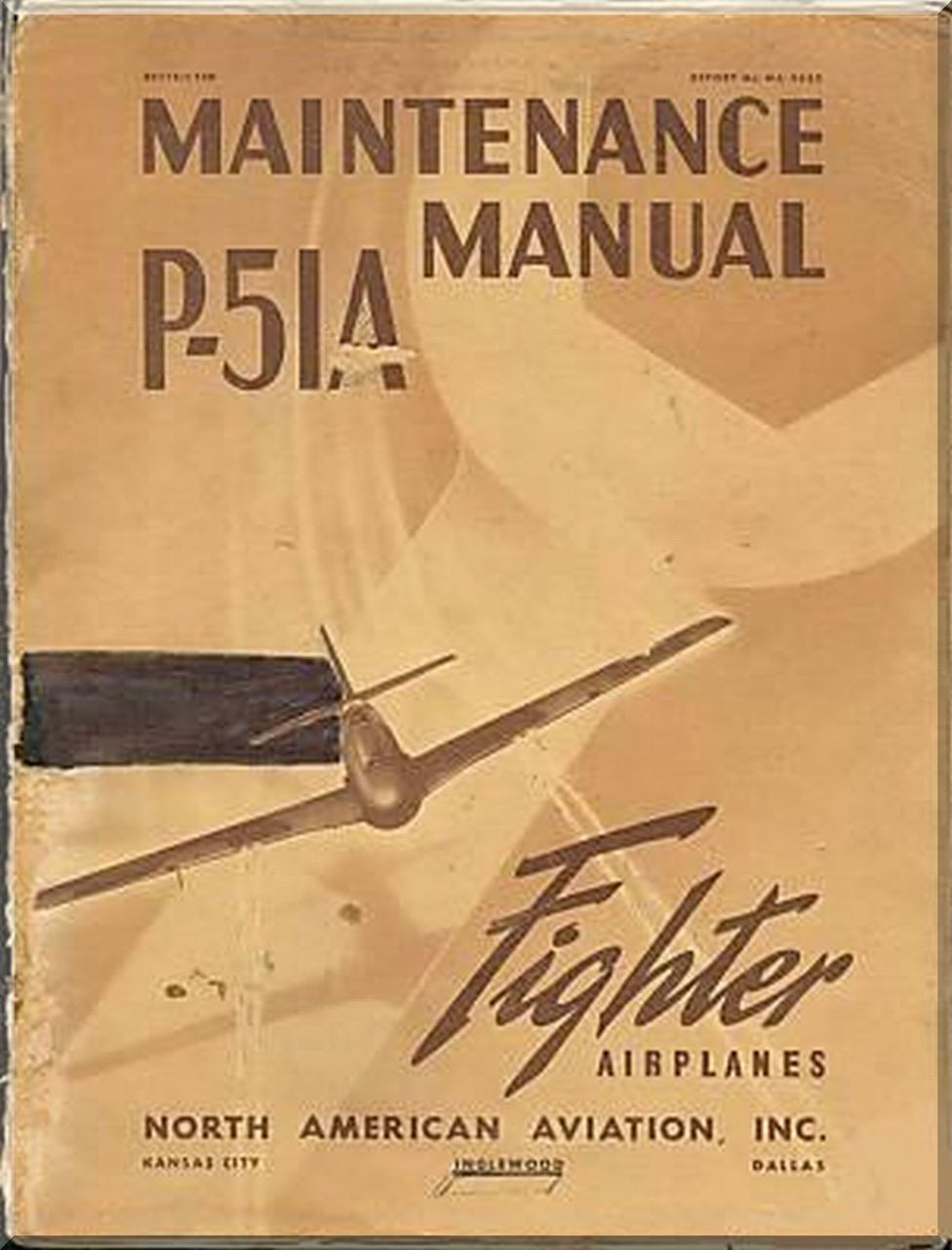 All About Aircraft Manuals Aviation Helicopter Engines Helicopterpartsdiagramnomenclature Robinson Helicopters Heli North American P 51 A Maintenance Manual