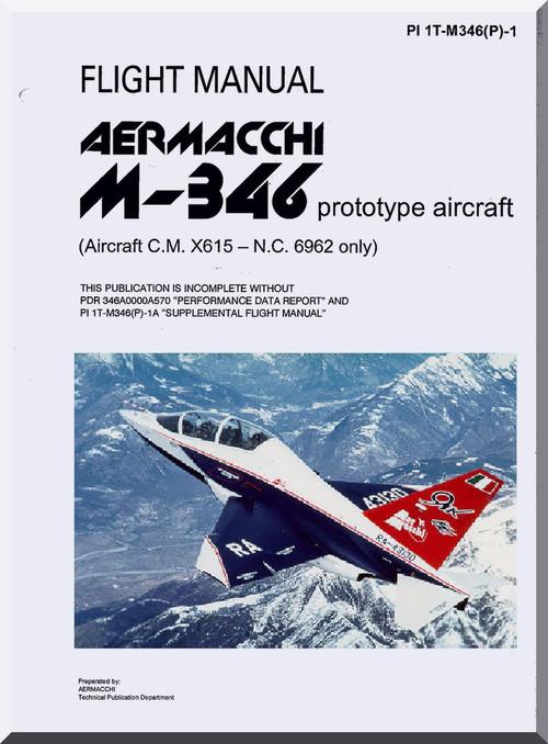 aermacchi m 346 aircraft flight manual prototype aircraft rh aircraft reports com Alenia Aermacchi MB 346 Aermacchi M-346 Master