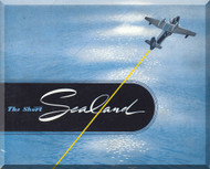Short  Sealand Aircraft  Technical Brochure Manual
