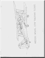 Meyer Model OTW  Aircraft Technical Manual