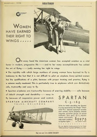 Aero Digest  Aircraft Aviation Magazines February  1930