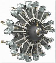 "Pratt & Whitney R-1340 "" Wasp "" Aircraft Engine Manuals Bundle DVD"
