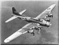 Boeing B-17 B17 Aircraft Airplane Manuals Bundle DVD