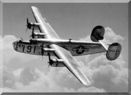 Consolidated Vultee B24 B-24 Aircraft Airplane Manuals Bundle DVD