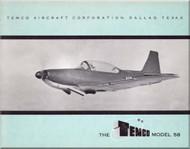 TEMCO Model 58 Technical Brochure Manual