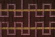 LABYRINTH-ESPRESSO & ORCHID 11154