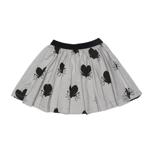 Lovebugs Jersey Skirt
