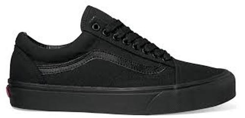 Old Skool Black/Black Shoes