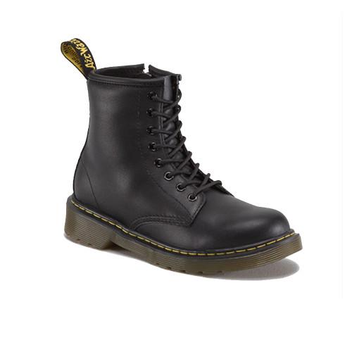 Delaney Black Softy T Boot