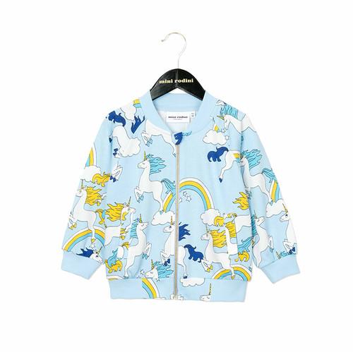 Blue Unicorn Jacket
