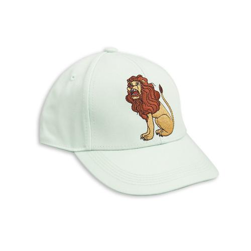 Lion Cap Light Green
