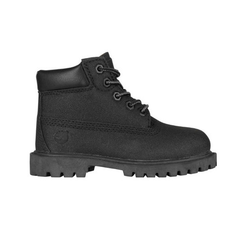 Premium Waterproof Boot Black