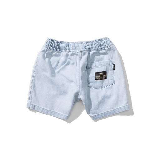 Launch Shorts