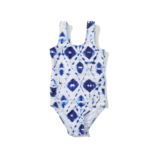 Shibori Swimsuit